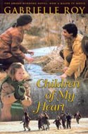 Children of My Heart by Gabrielle Roy
