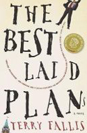 The Best Laid Plans by Terry Fallis  - Winner of 2011 Canada Reads