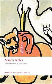 Aesop's Fables: a new translation by Laura Gibbs
