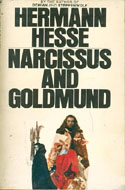 Narcissus and Goldmund: A Novel by Herman Hesse