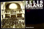 Ellis Island: A Pictorial History