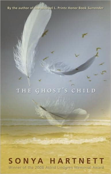 The Ghost's Child, Sonya Hartnett