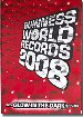 UK Bestseller Chart Guinness World Records 2008
