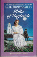 Rilla of Ingleside by Lucy Maud Montgomery