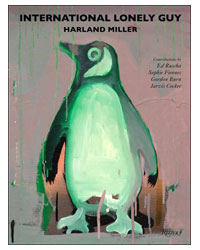 International Lonely Guy by Harland Miller