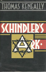 Schindler�s Ark by Thomas Keneally