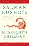 Midnight�s Children by Salman Rushdie