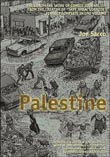 Palestine by Joe Sacco