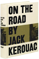 On the Road by Jack Kerouac - The Folio Society, 2012