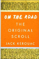 On the Road by Jack Kerouac - Original Scroll first editionv