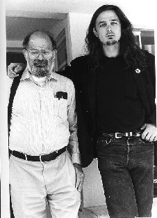 Peters & Ginsberg in 1990