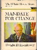 Mandate for Change by Dwight Eisenhower