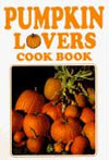 Betty B Gabbert - Pumpkin Lovers Cook Book
