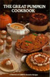Libby McNeill - The Great Pumpkin Cookbook