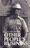 Other People's Business by Jane Ware