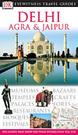D.K. Delhi, Agra and Jaipur