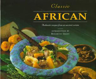 Kenya - A Culinary Journey