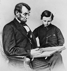 Abraham Lincoln: The Complete Book of Facts, Quizzes, and Trivia by Gordon Leidner ISBN 157249235X