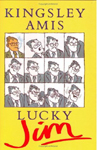 Lucky Jim by Kingsley Amis ISBN 0141182598
