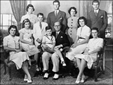 The Kennedys: The Third Generation by Barbara Gibson & Ted Schwartz ISBN 0786010266