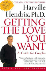 Harville Hendrix - Getting the Love You Want