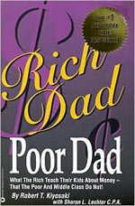 Robert T. Kiyosaki - Rich Dad, Poor Dad