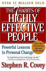 Stephen Covey - The 7 Habits of Highly Effective People