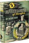 Aftermath of Murder by Mary Fitt