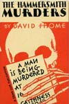 The Hammersmith Murders by David Frome