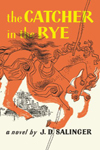The Cather in the Rye by JD Salinger