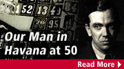 Our Man in Havana at 50