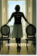 The Forgotten Waltz by Anne Enright