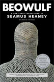 Beowulf by Seamus Heaney, Cover design by Seth Rubin and Cynthia Krupat