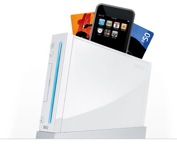 Win a Wii and other prizes from AbeBooks
