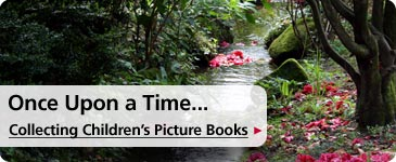Collecting Children's Picture Books
