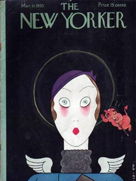The New Yorker, March 11 1933