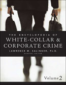 Encyclopedia of White-Collar and Corporate Crime by Lawrence M. Salinger