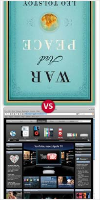 Traditional Books vs Electronic Devices