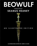 Beowulf: An Illustrated Edition by by Seamus Heaney