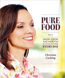 Pure Food by Christine Cushing