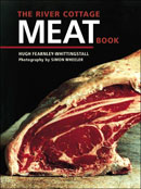 The River Cottage Meat Book by Hugh Fearnley-Whittingstall