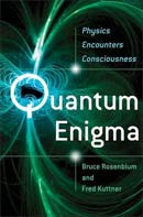 Quantum Enigma by Rosenblum and Kuttner