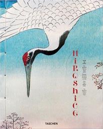 Hiroshige by Melanie Trede and Lorenz Bichler
