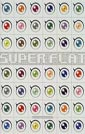 Superflat by Takashi Murakami