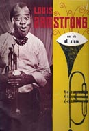 Presenting Louis Armstrong and His All Stars by Louis Armstrong