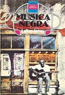 Musica Negra by LeRoi Jones and Amiri Baraka