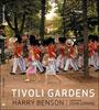 Tivoli Gardens in Denmark