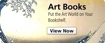Put the Art World on Your Bookshelf