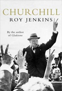 Churchill: A Biography by Roy Jenkins