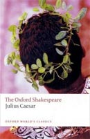 Julius Caesar, required reading in Alabama, U.S.A.